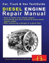 Password Book (Diesel Engine Repair Manual): A Discreet Internet Password Organizer