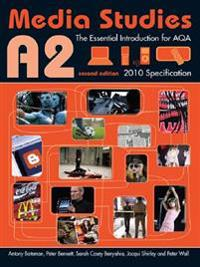A2 Media Studies