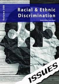 RacismEthnic Discrimination