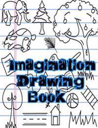 Imagination Drawing Book