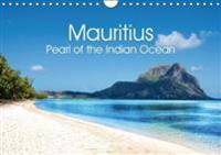 Mauritius - Pearl of the Indian Ocean 2018