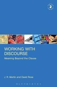 Working With Discourse