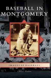 Baseball in Montgomery
