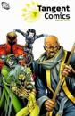 Tangent Comics 3