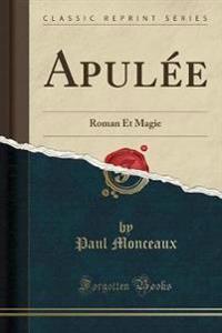 Apulee