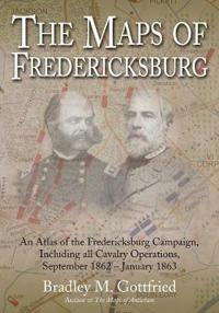 The Maps of Fredericksburg