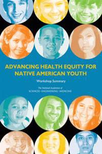 Advancing Health Equity for Native American Youth