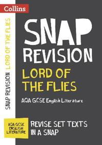 Lord of the flies: aqa gcse english literature text guide text guide