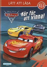 Bilar 3. Kör för att vinna