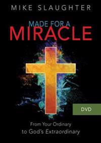 Made for a Miracle