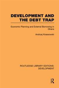 Development and the Debt Trap