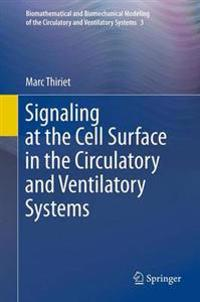 Signaling at the Cell Surface in the Circulatory and Ventilatory Systems