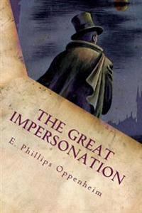 The Great Impersonation: Illustrated