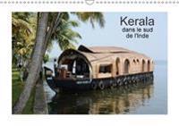 Kerala, Dans Le Sud De L'inde 2018