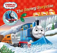 ThomasFriends: The Snowy Surprise