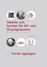 Tabeller och formler för NV och TE