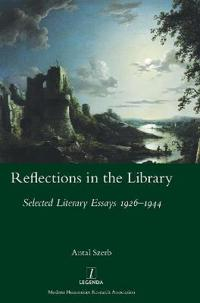 Reflections in the Library