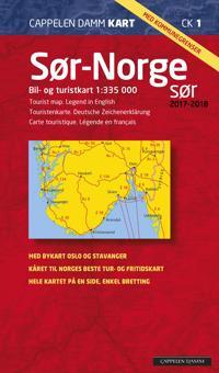 Sør-Norge sør f 2017-2018