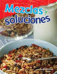 Mezclas y Soluciones (Mixtures and Solutions) (Spanish Version) (Grade 5)