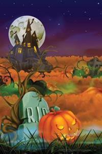 Spookies 11: Ndas 365 Blank Journal, Trade Paperback 6 X 9