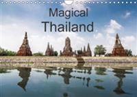 Magical Thailand 2018