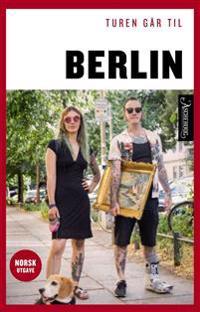Turen går til Berlin - Michelle Arrouas | Ridgeroadrun.org