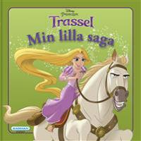 Min lilla saga. Rapunzel