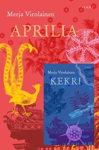 Aprilia/Kekri