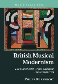 British Musical Modernism