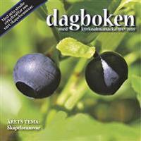 Dagboken med kyrkoalmanacka  2017–2018
