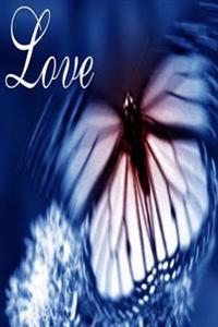 Wedding Journal Butterfly Love: (Notebook, Diary, Blank Bo