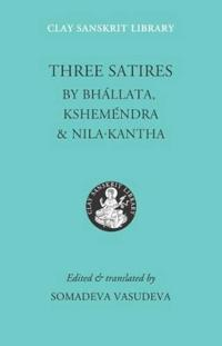 Three Satires
