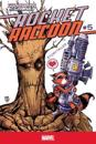 Rocket Raccoon #5: Storytailer