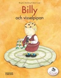 Billy och visselpipan