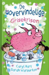 De uovervindelige - grisekrisen