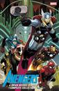 Avengers by Brian Michael Bendis The Complete Collection 1