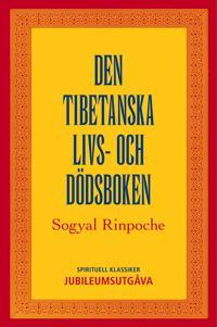 Den tibetanska livs- och dödsboken