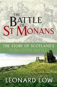 Battle of st monans