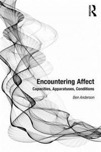 Encountering Affect