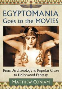 Egyptomania Goes to the Movies