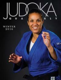 Judoka Quarterly 05: Winter 2016