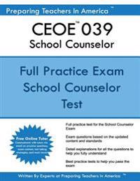 Ceoe 039 School Counselor: 039 School Counselor Practice Exam