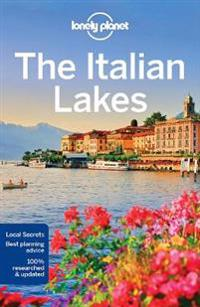 Lonely Planet The Italian Lakes