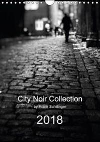 City Noir Collection 2018