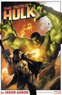 The Incredible Hulk by Jason Aaron