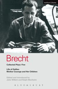 Brecht Collected Plays 5