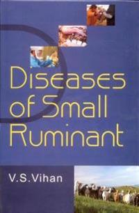 Diseases of Small Ruminant