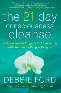The 21-Day Consciousness Cleanse