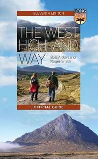 Long Distance Guides The West Highland Way