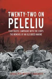 22 on Peleliu